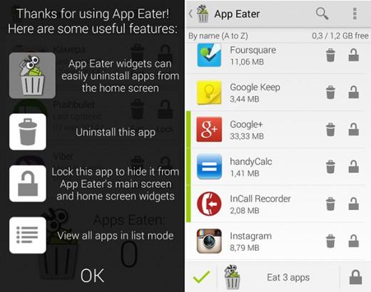 Как сделать приложение системным в андроиде