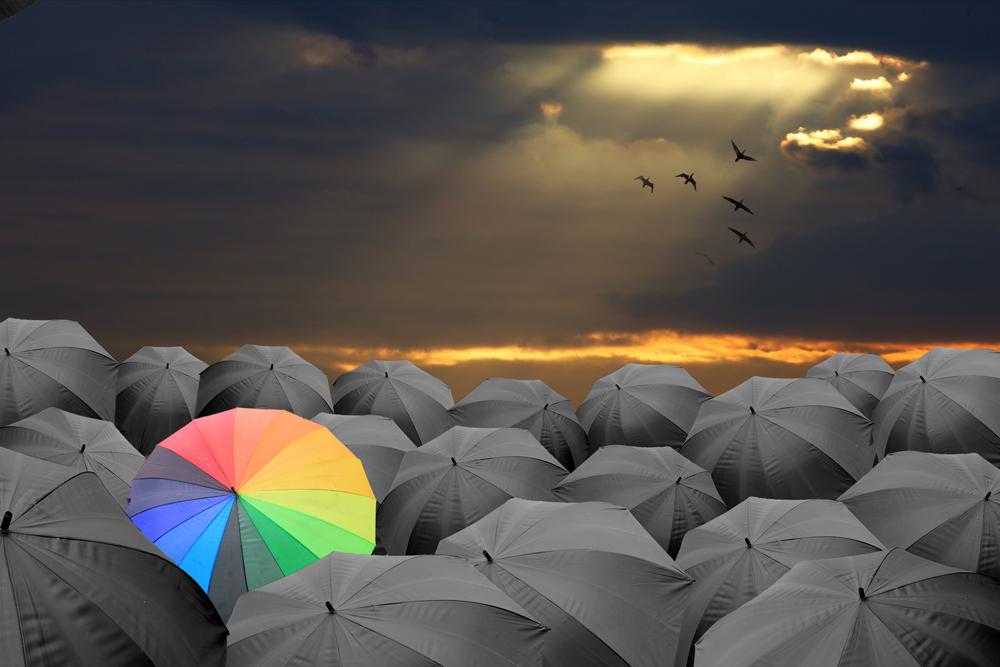 Тест Люшера: как цвет помогает понимать себя