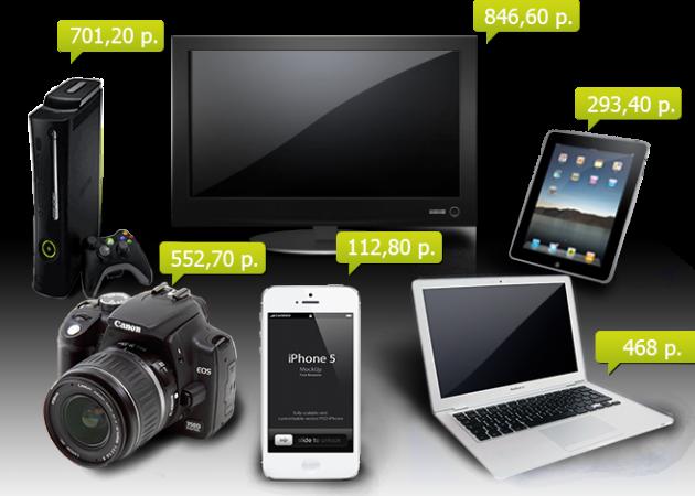 Как купить дешевую технику на интернет-аукционе