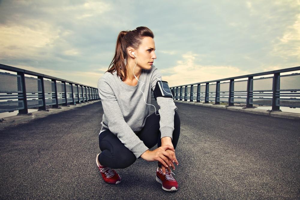 Лео Бабаута: О чем думать во время тренировки?