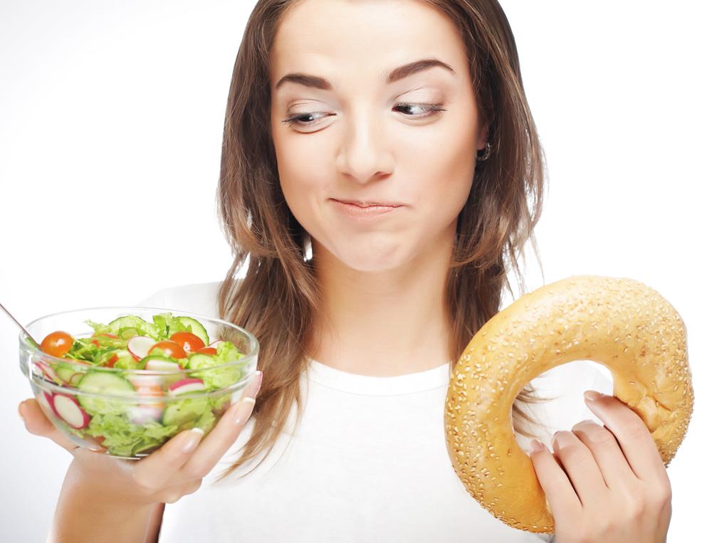 Привычки в питании, которые в силах изменить каждый из нас