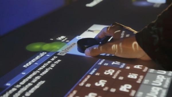 ВИДЕО: Новый компьютерный интерфейс на… ваших руках