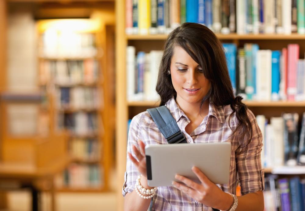 Три программы для Android, которые научат вас очень быстро читать
