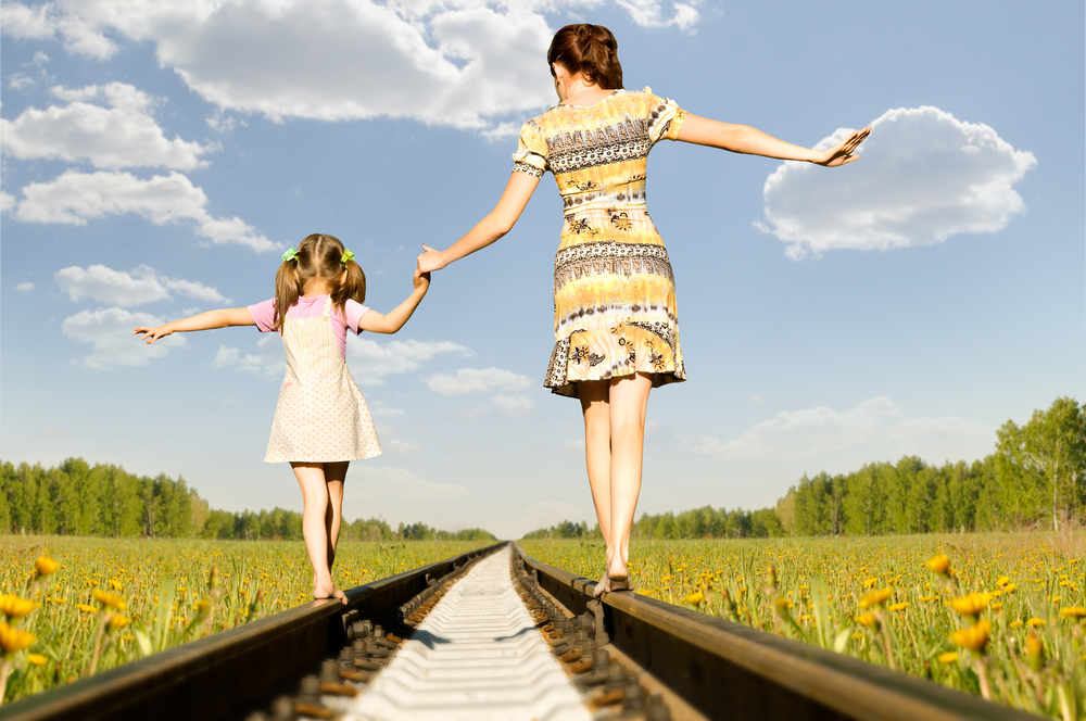 50 вещей, которым нужно научить дочь