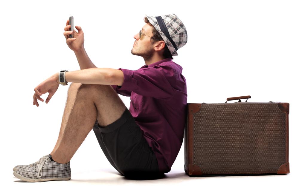 Собираетесь заграницу? Подумайте о ваших мобильных устройствах!