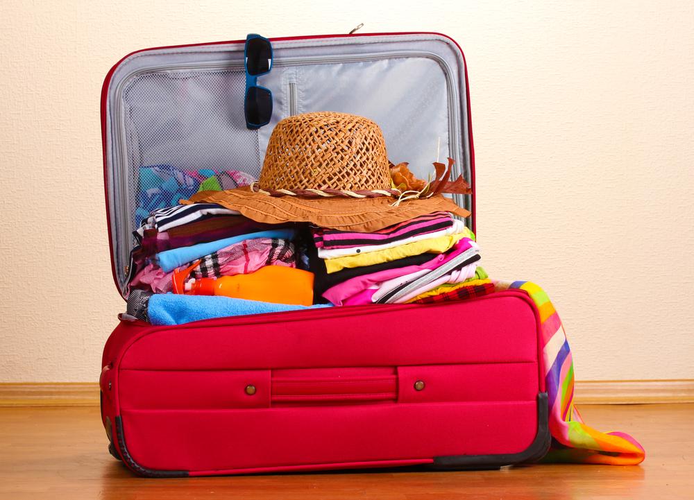 Как собраться в поездку и ничего не забыть