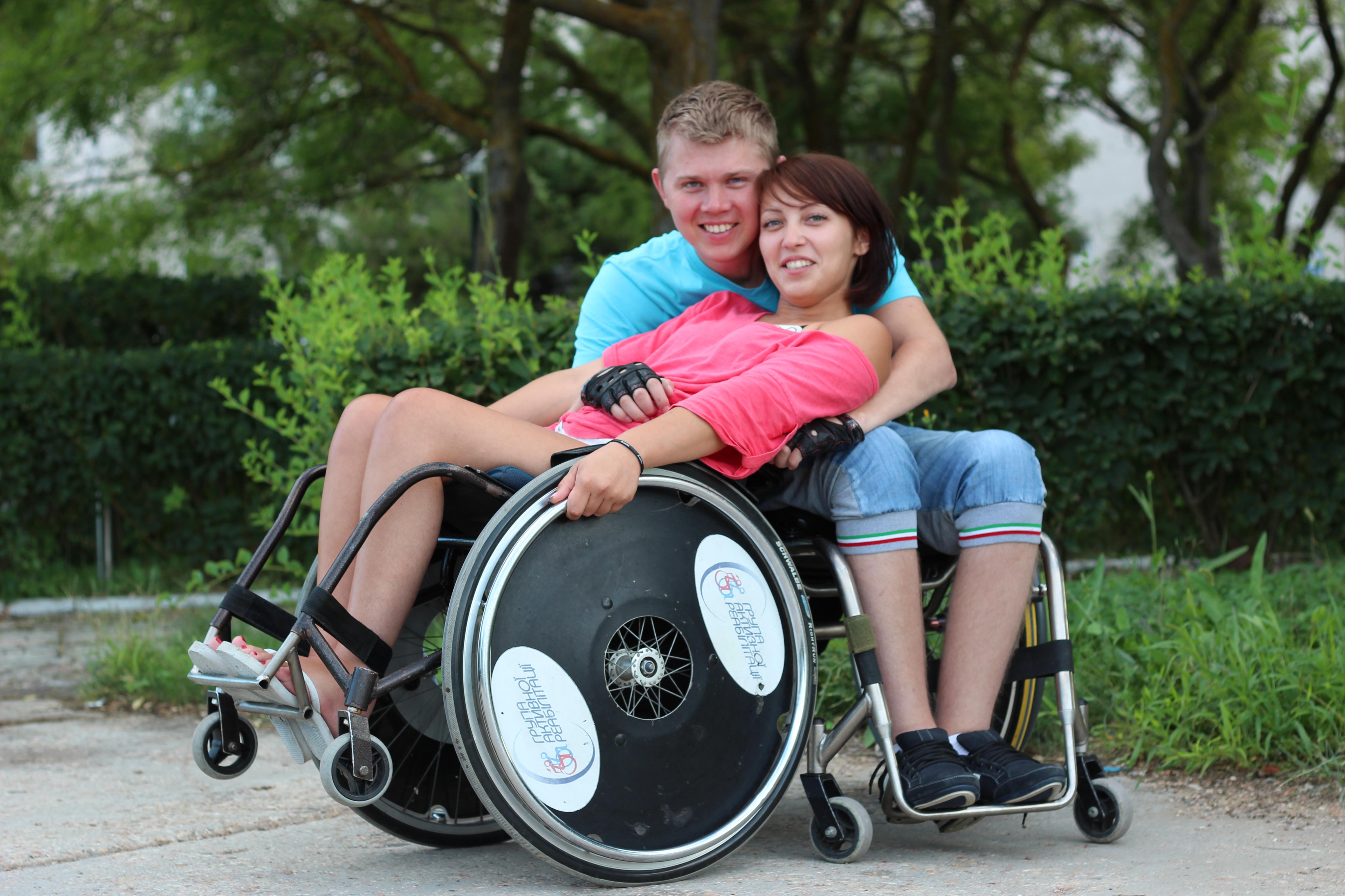 Знакомства для инвалидов в киеве 6