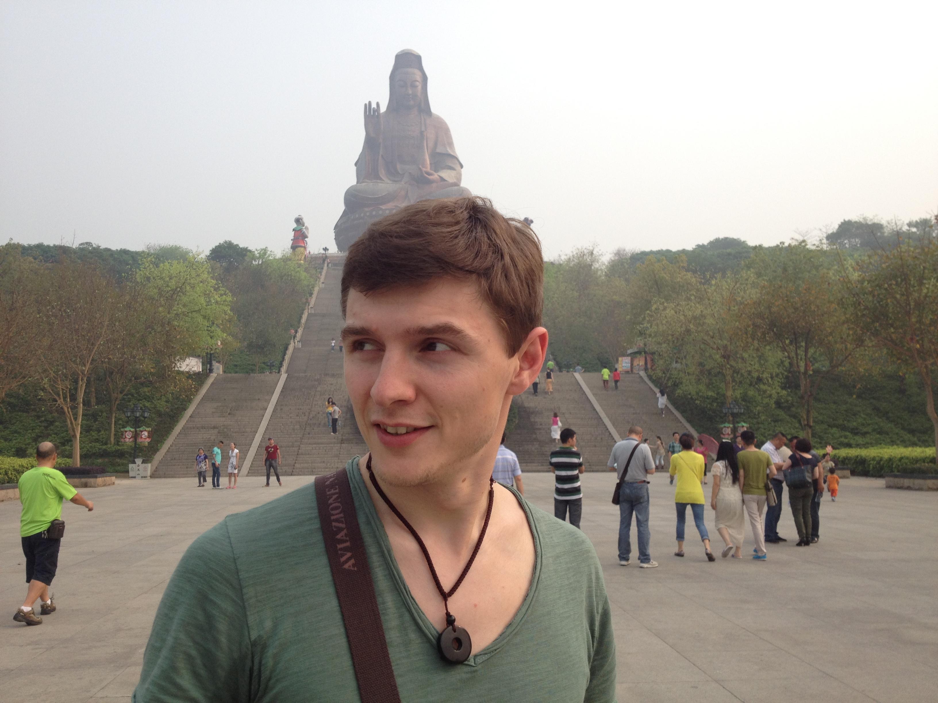 Как переехать в Китай и работать оттуда: личный опыт