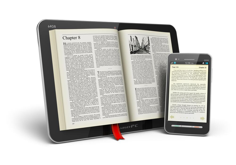 Выбор лучшей читалки для Android