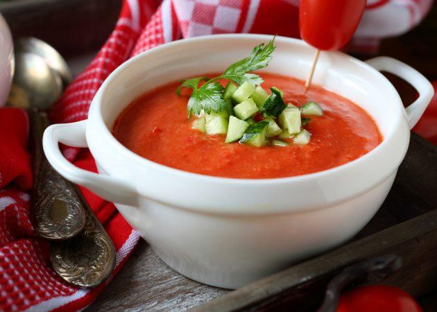 10 рецептов летних блюд, которые стоит приготовить