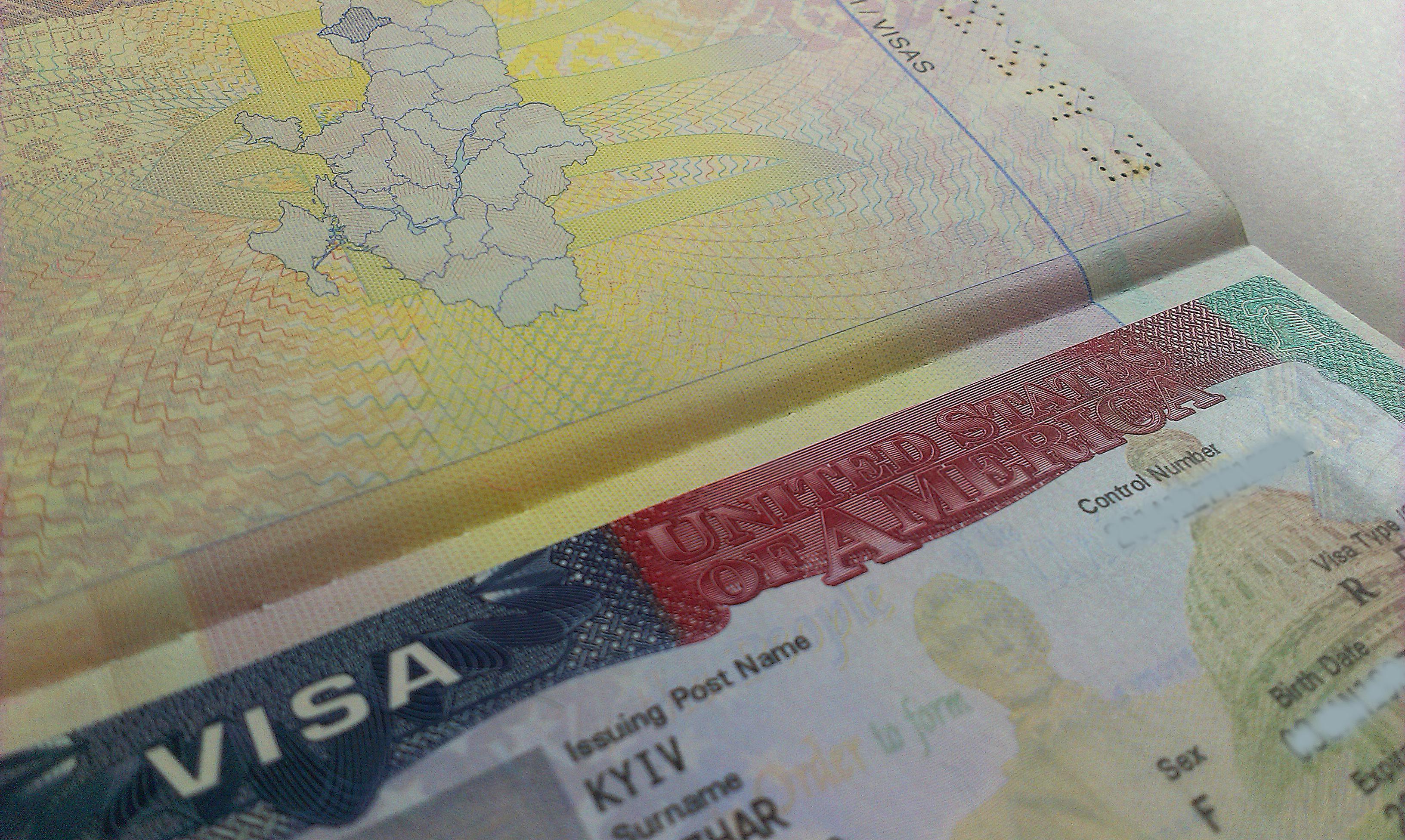 Как получить студенческую визу в США: личный опыт