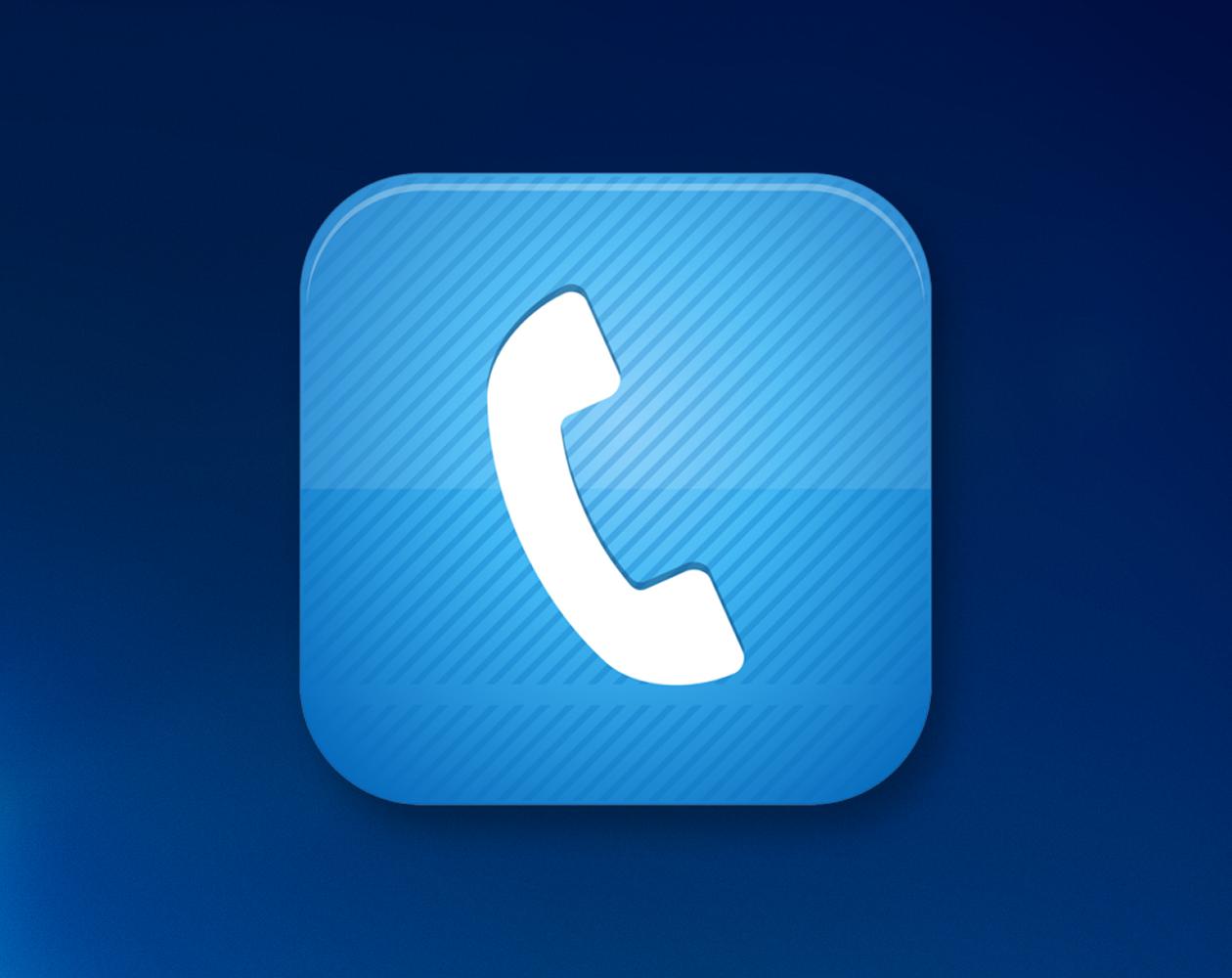 HandsFree: Новый способ звонить с Mac по сотовой сети