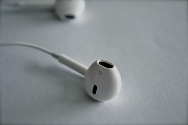 """Слух о новых наушниках EarPods с биометрическими сенсорами пустили, """"сидя на сортире"""""""