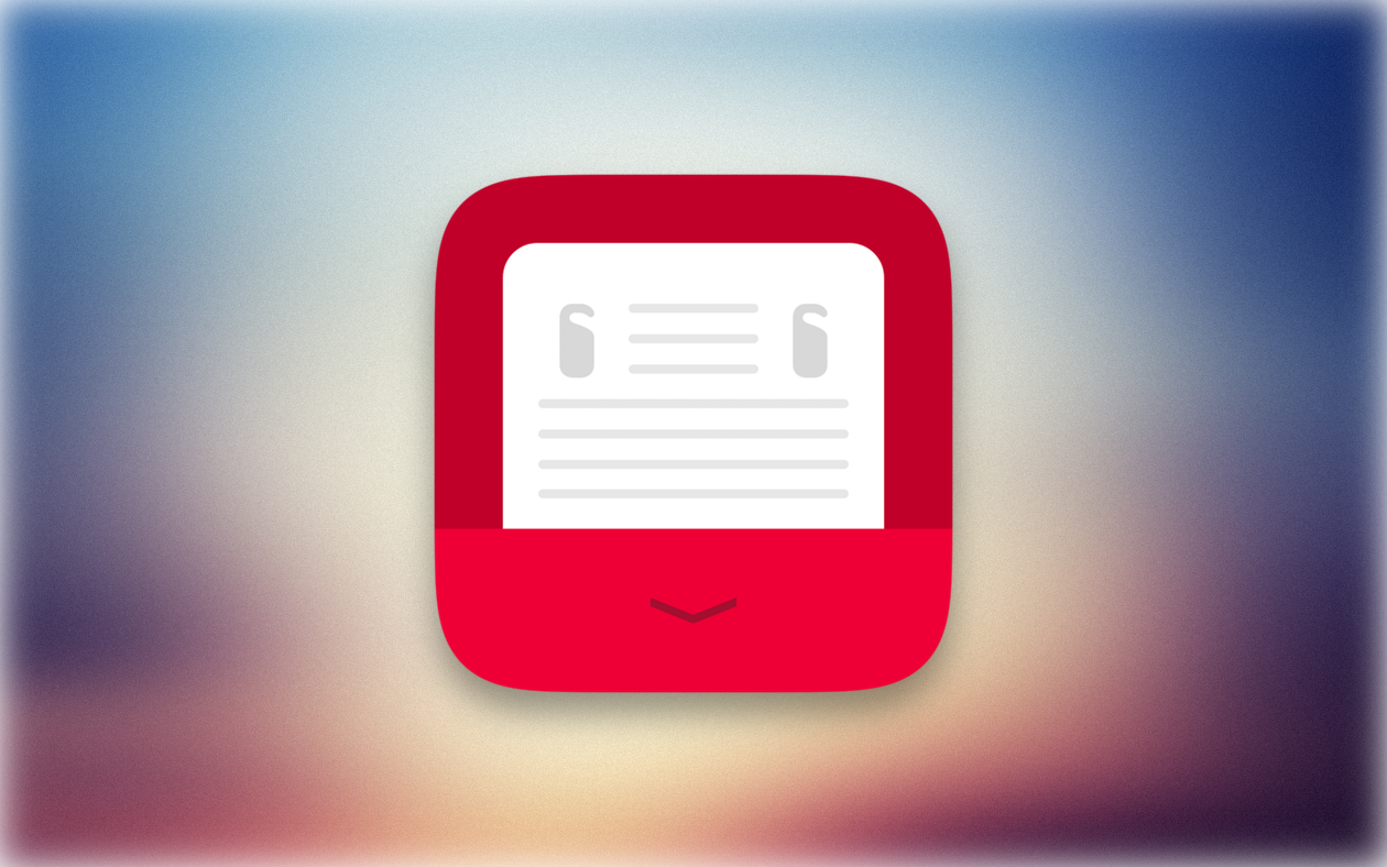 Scanbot — быстрый и удобный сканер для iPhone