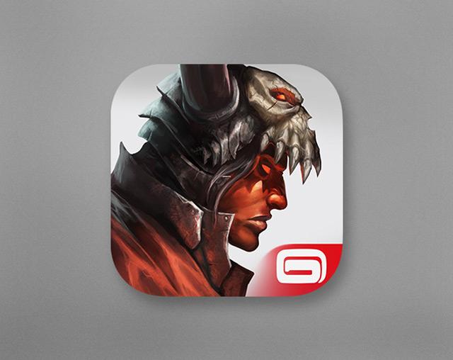 Order & Chaos: Duels для iOS — мои впечатления от игры