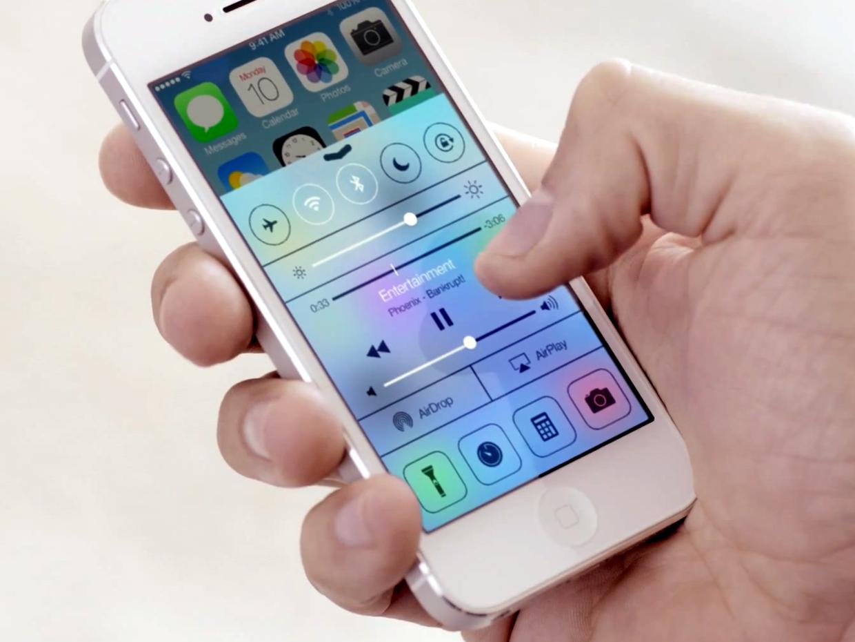 Apple готовит iOS 7.1.2 c исправлениями для Mail, экрана блокировки и iBeacon
