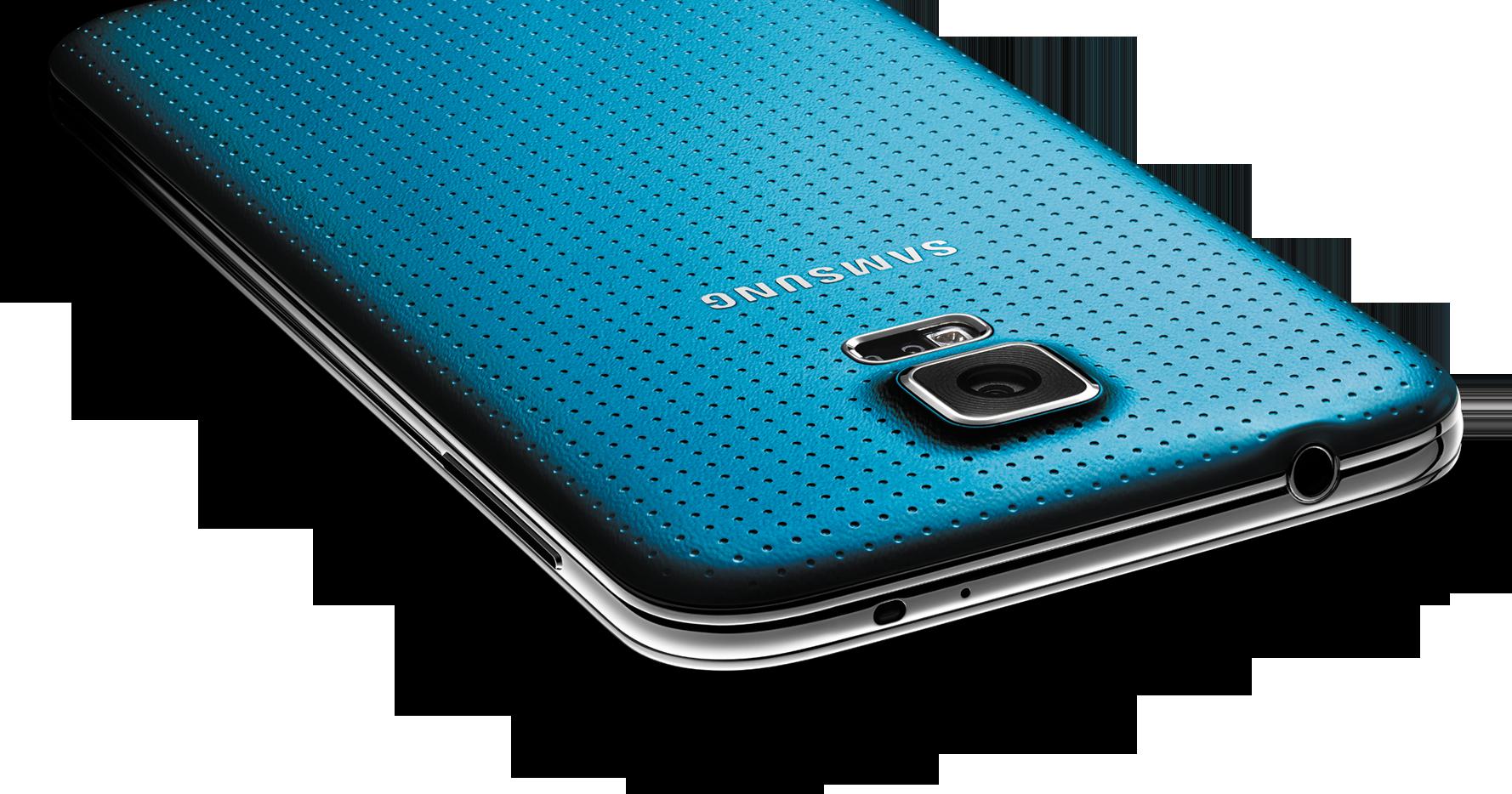 Читатели официального блога Samsung назвали Galaxy S5 «ужасной копией iPhone»