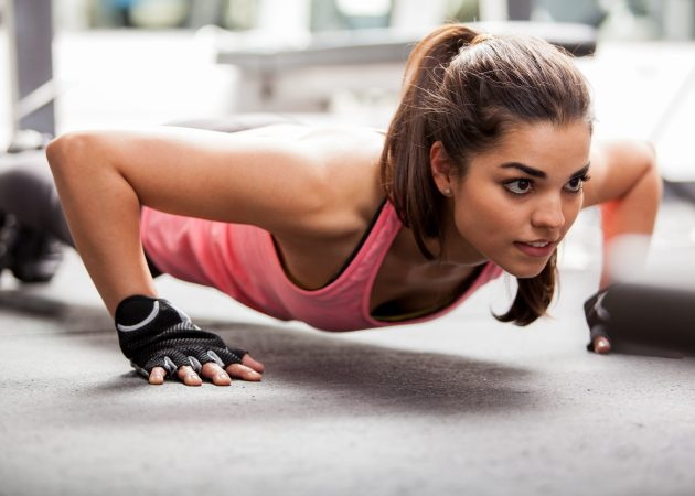 15-минутные упражнения без оборудования, которые продлят вашу жизнь минимум на 3 года