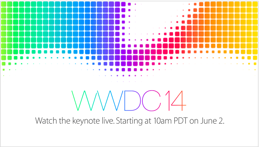 ОПРОС: Ваши ожидания от WWDC 2014?