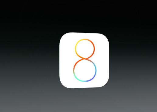 Apple представила iOS 8 (новость обновляется)