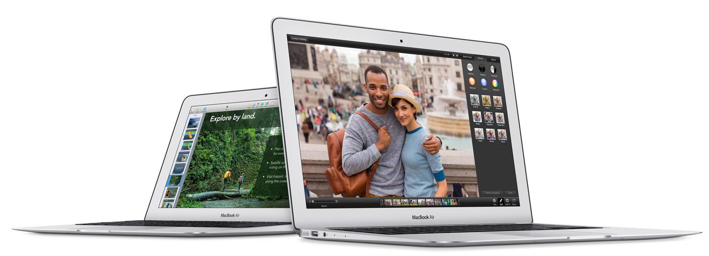 Почему вам НЕ стоит покупать MacBook Air: 5 причин