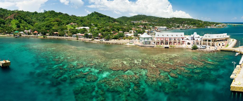 Роатан, Гондурас