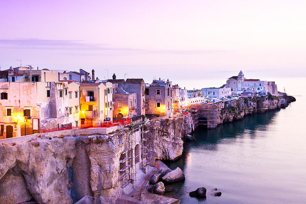 Апулия, Италия