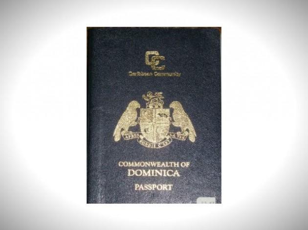 доминикский паспорт