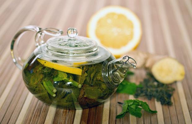 Весенний детокс: 8 продуктов для очистки организма