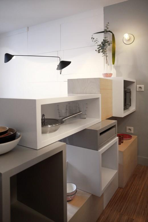 «Кухонный гарнитур»