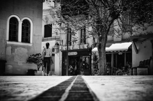 Spyros Papaspyropoulos/Flickr/com