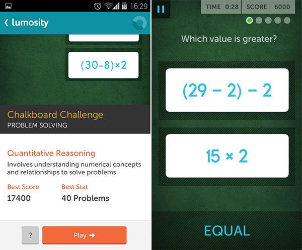 About Lumosity. Reclaim your brain with customized brain fitness exercises and save when you use a Lumosity promotion code. You don't have to be a genius to use a Lumosity coupon - .