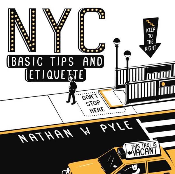 Вежливость больших городов: 20 секретов жизни в Нью-Йорке