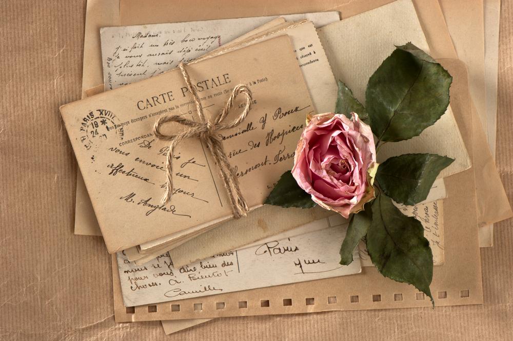 Образец письмо в будущее самому себе