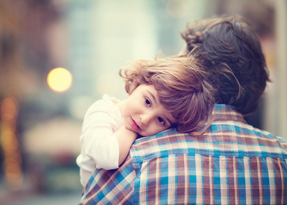 Как и почему родители вас обманывают