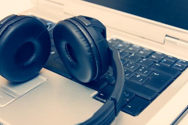 Где найти хорошую музыку для работы