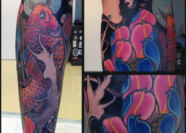 Боль и красота: что нужно знать, прежде чем делать татуировку