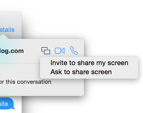 Messages-Screenshare-feature