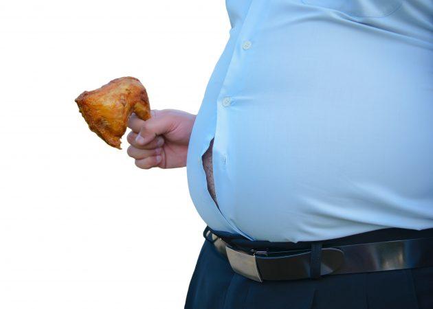 Как я потерял 40% себя: история человека, похудевшего на 56 кг