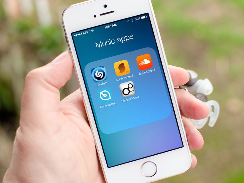 5 лучших iOS-приложений для поиска новой музыки