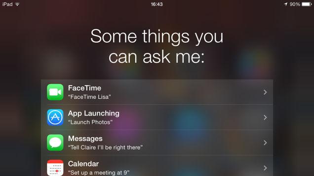 7 малоизвестных возможностей Siri, о которых должен знать каждый