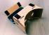 Шлем виртуальной реальности из картона и смартфона