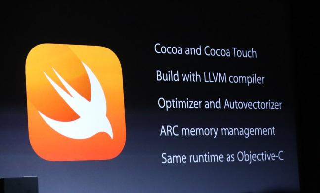 "Apple зашифровала ""послание безумцам"" в иконках файлов Swift"