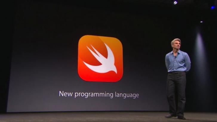Swift — новый язык программирования от Apple, который совершит революцию