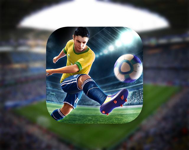 Final Kick для iOS — соревнуйтесь в исполнении пенальти в преддверии ЧМ-2014