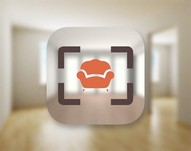PhotoPlanner для iOS: создайте интерьер дома своей мечты