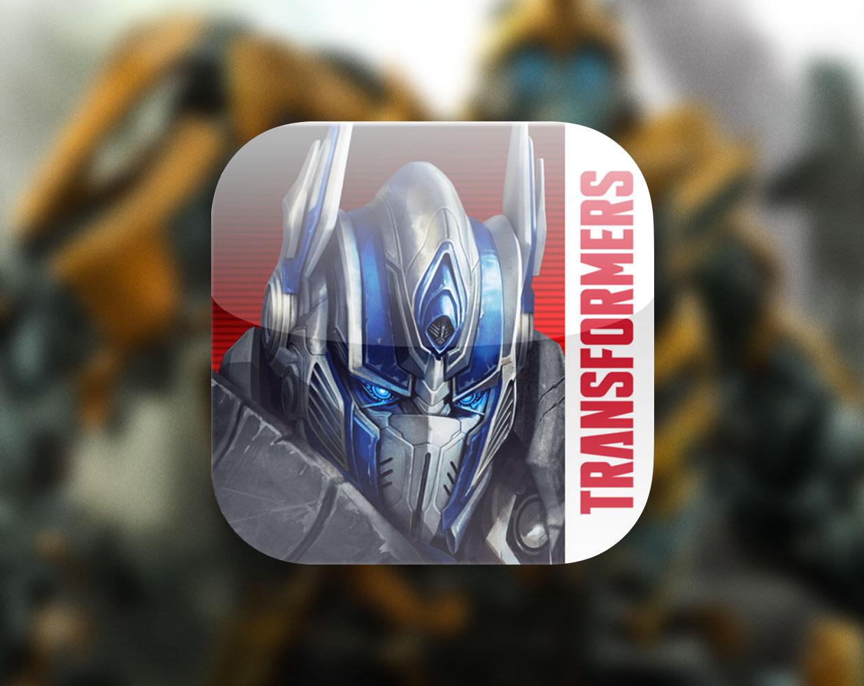 Transformers: Age Of Extinction для iOS — скучный «раннер» по мотивам блокбастера