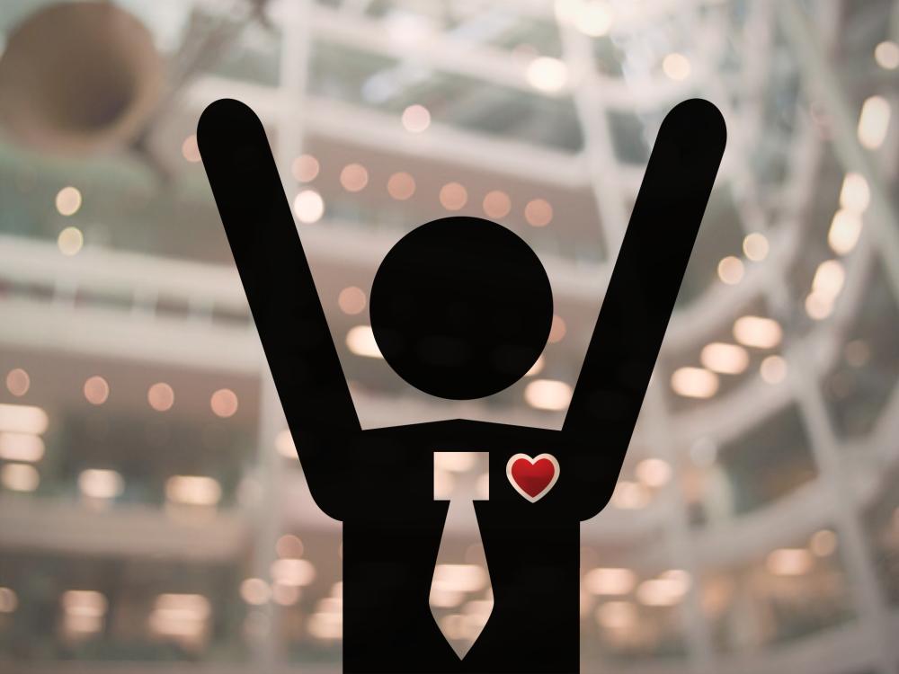 8 признаков того, что вы любите свою работу