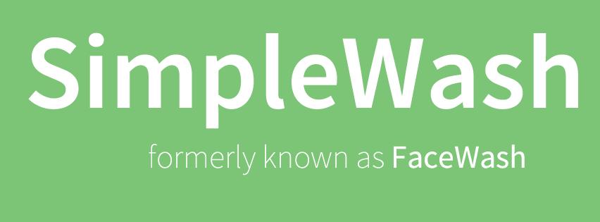 SimpleWash — очистка вашей истории в Facebook и Twitter