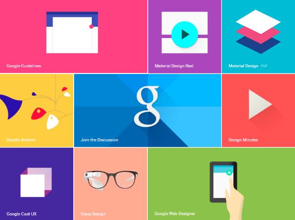 Что такое Google Material Design и как он изменит нашу жизнь